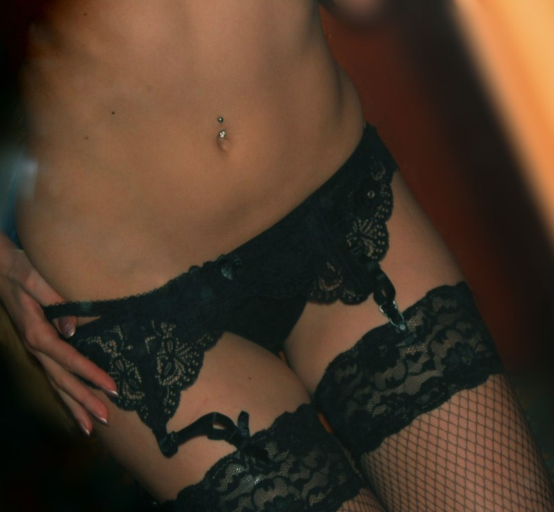 Фото Симпатичная молодка в сексуальном нижнем белье